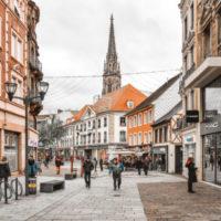 Investissement locatif Mulhouse