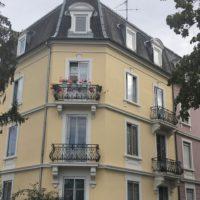 Mulhouse Fridolin