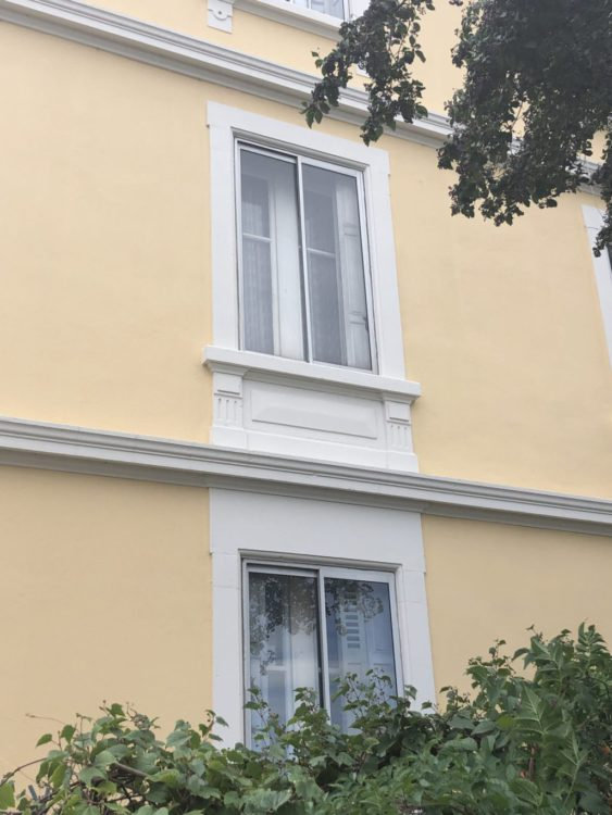 Mulhouse rendement locatif Fridolin