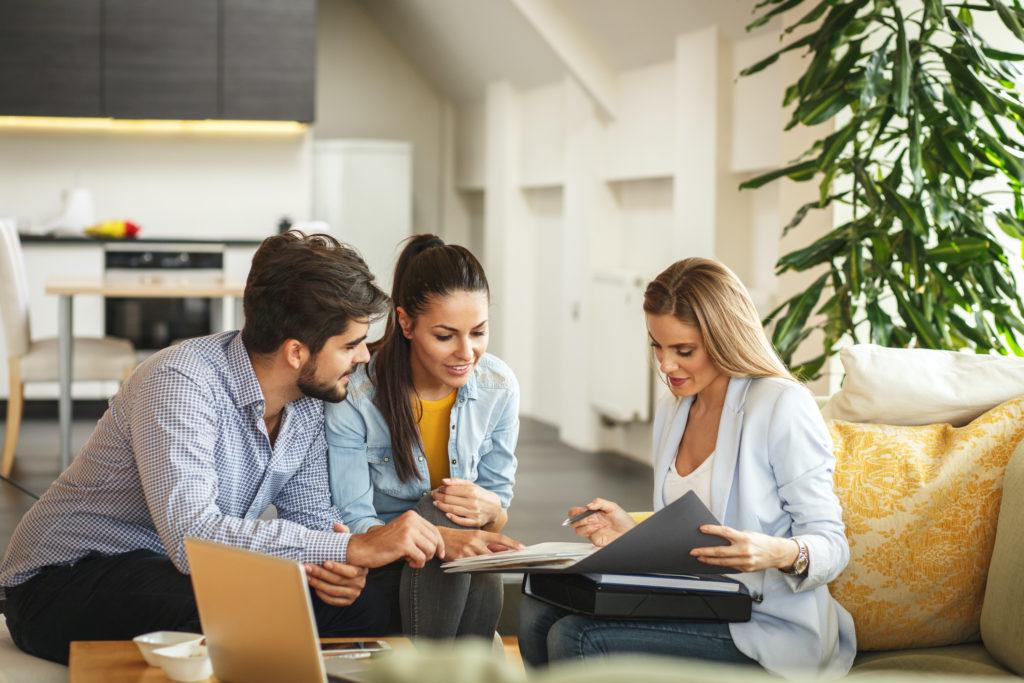 agent immobilier projet cle en main